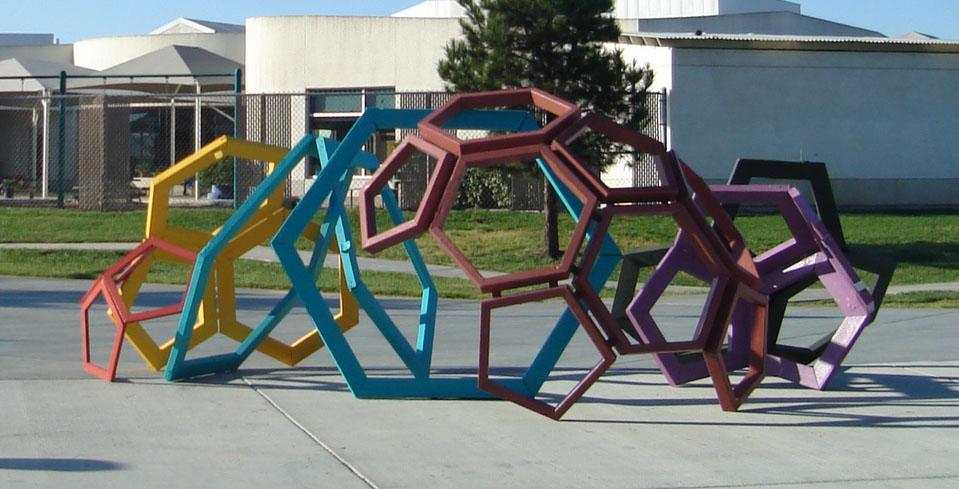 Poly Playground Slide